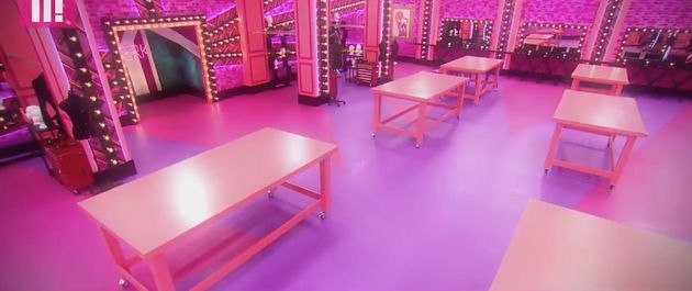 RuPaul's Drag Race UK Unveils Werk Room In First Look Trailer
