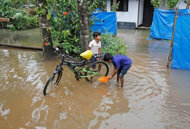 Kerala Finance Minister Calls Out Centre For Allocating Nothing To The Flood-Hit