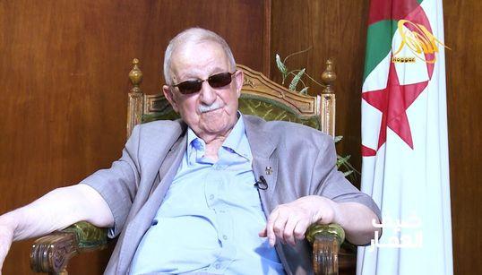 """L'organisation des moudjahidine demande à retirer le sigle """"FLN"""" au"""