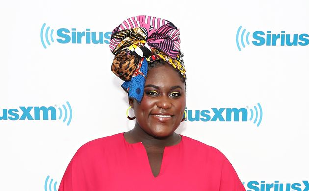 Danielle Brooks plays Taystee Jefferson on Netflix's