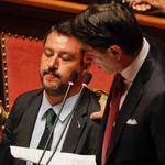 Matteo Salvini apre ancora al Movimento 5