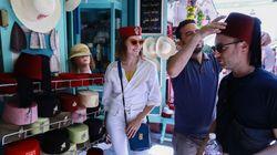 Hausse de 12,8% des entrées touristiques jusqu'au 10 août