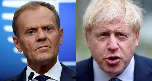 La UE le dice 'no' a Boris Johnson en su intento de eliminar la salvaguarda