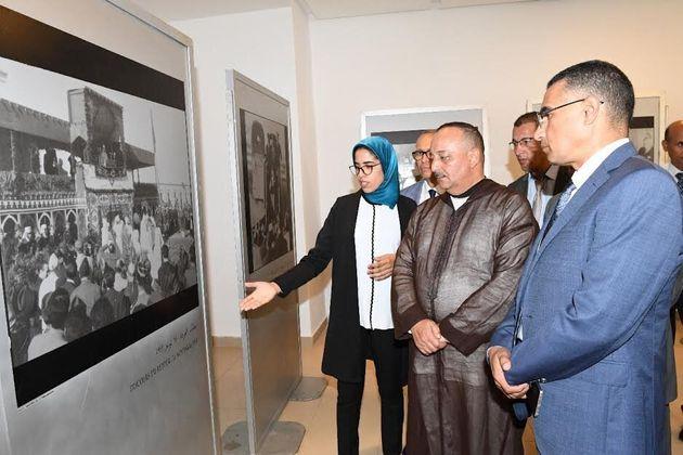 Révolution du Roi et du Peuple: Une exposition d'ouvrages et de clichés photographiques s'ouvre à Rabat