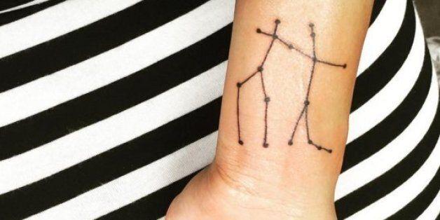 Astrologia: Tatuagens inspiradas nos signos do zodíaco para fugir do