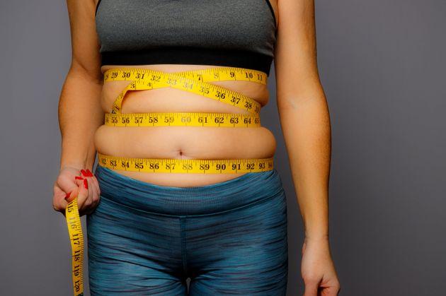 L'obésité abdominale a doublé en 30 ans au