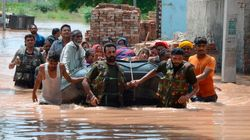 Floods : How Northern India States Survived The