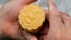 A Hong Kong Bakery Is Stamping Mooncakes With Protest