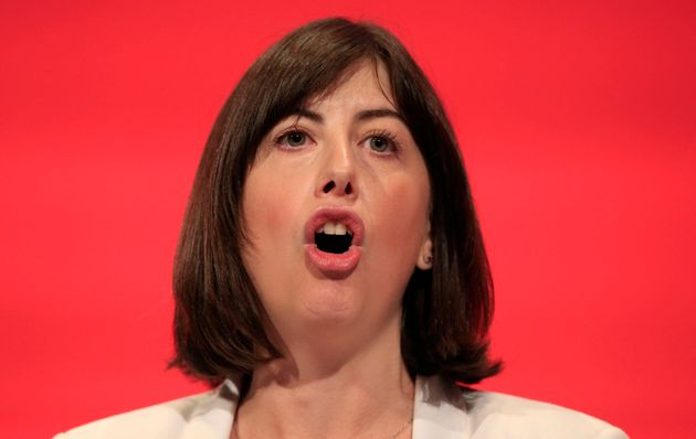 Labour MP Lucy