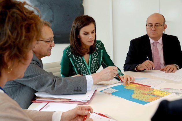 Lo que no te debes creer del documental de la reina Letizia en la cadena alemana