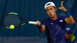 Tennis: le Sud-Coréen Lee devient le 1er joueur sourd à gagner un match sur le circuit