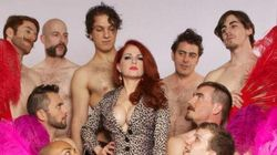 Why This Queer, Middle-Aged Burlesque Dancer Wants You To 'Be Shameless'