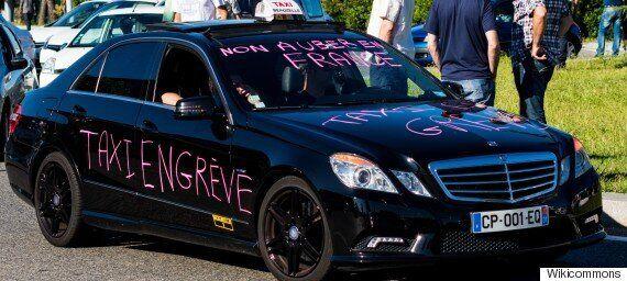 Táxis x Uber: A guerra das caronas em São