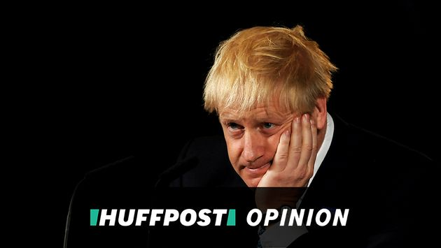 Boris Johnson's Brexit Backstop Face-Off Risks Everything For Nothing