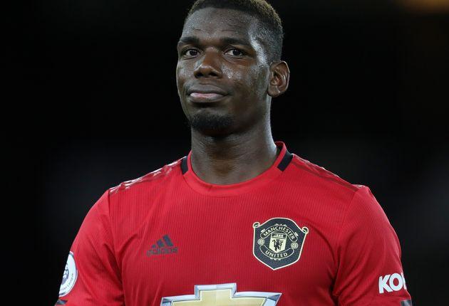 Paul Pogba cible d'attaques racistes en ligne après un penalty