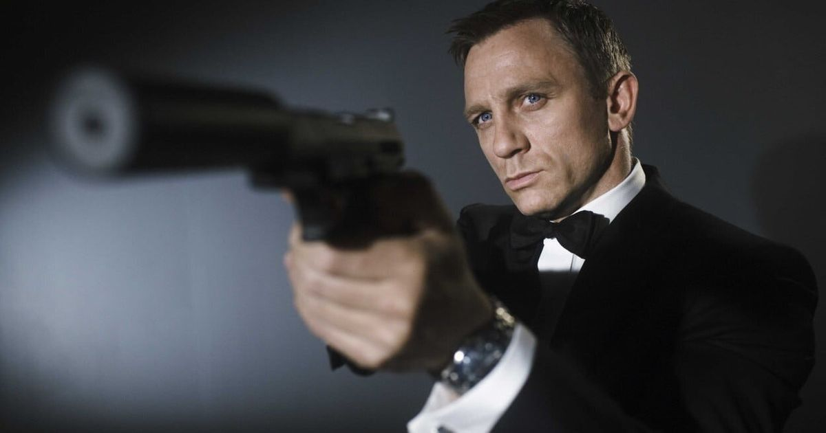 Bond 25 Title Revealed As No Time To Die, As Release Date Is Confirmed