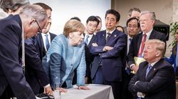 BLOG - Le G7 est devenu un show mondial polluant et coûteux qui finit en