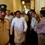 BJP-Shiv Sena Should Be Worried About Raj Thackeray's ED