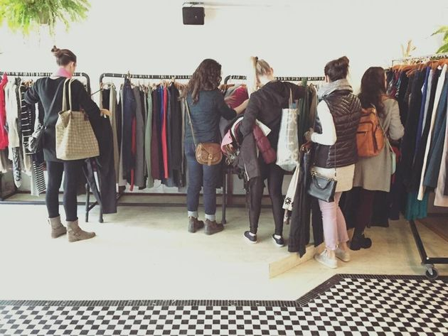 Un «club pour femmes échangistes» pour une mode