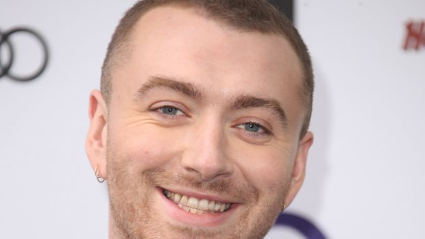 LONDON, ENGLAND - JULY 05: Sam Smith attends the Nordoff Robbins O2 Silver Clef Awards 2019 at Grosvenor House on July 05, 2019 in London, England. (Photo by Mike Marsland/WireImage)