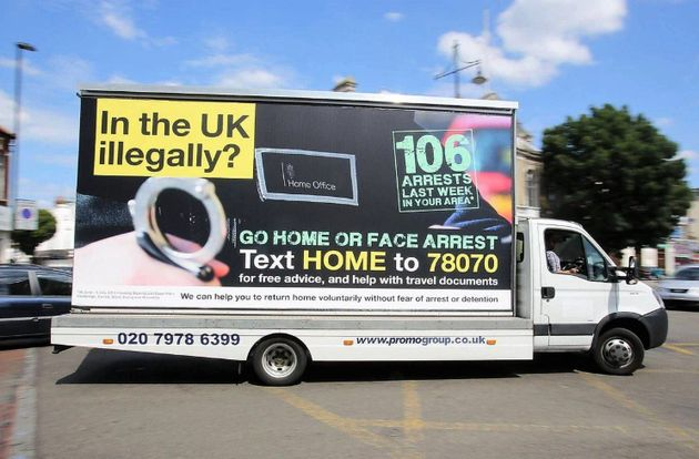 Have You Been Told To 'Go Back To Your Country'? Tell Us About