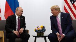 Donald Trump souhaite le retour du G8 avec la Russie contre l'avis des autres