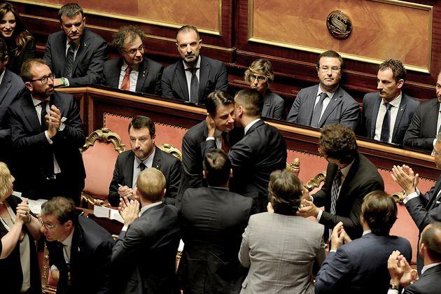 Il piano B M5s: Conte candidato premier, Di Maio capo