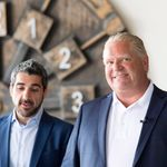 Ford Government's Fee Policy Will Save Some Students As Little As