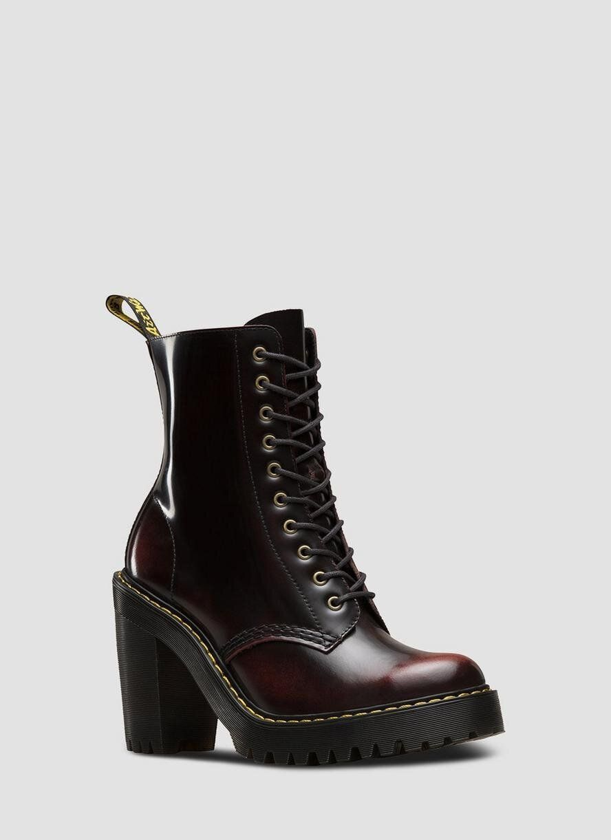 f4235e38d8b3b The Best Dr. Martens For Every Occasion, From Work To Winter ...