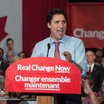 Trudeau's Still Got A Lead With Young Voters: