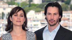 «The Matrix 4»: Reeves et Moss de retour dans leurs rôles
