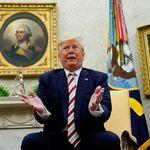 Sa proposition sur le Groenland rejetée, Trump annule sa visite au