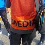 香港デモにニセ記者出没。警察のなりすまし?との疑念が深まる
