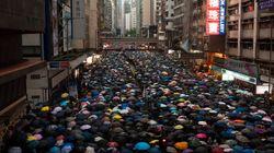香港のイギリス領事館員、中国で失踪 中国当局が拘束したとの情報も