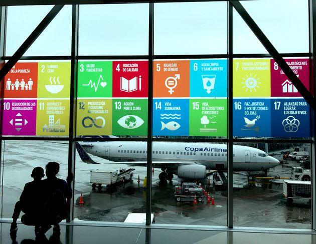 SDGsのイメージ写真