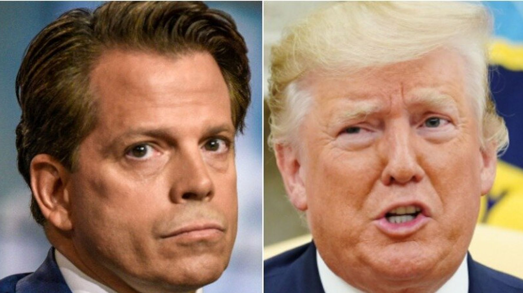 Touched A Nerve? Trump Flips Out After Anthony Scaramucci Delivers Warning On Fox News