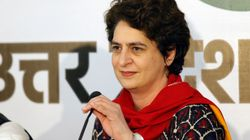 Priyanka Gandhi Says Chidambaram Is Being 'Shamefully Hunted