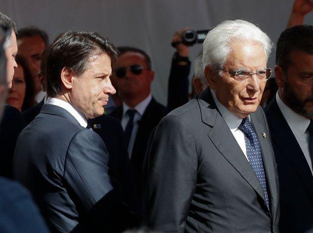 Κυβερνητική κρίση στην Ιταλία: Η αβέβαιη επόμενη ημέρα και τα