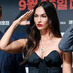 메간 폭스가 '한국 영화만의 특별한 제작 방식'에 대해