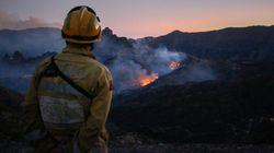 El incendio de Gran Canaria está en fase de estabilización y permite la vuelta a casa de 4.000