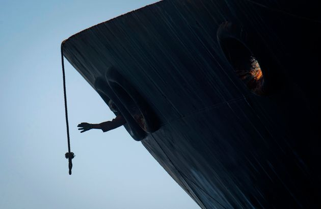 ILNA: Ιρανική ναυτιλιακή έχει ναυλώσει το τάνκερ Adrian Darya