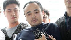 """'한강 시신유기 사건' 피의자 장대호가 """"반성하지 않는다""""며 한"""
