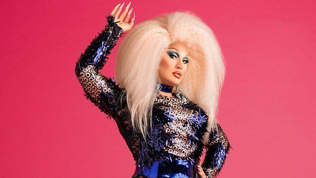 RuPaul's Drag Race UK Queens: Meet The Fabulous New