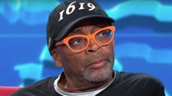 Spike Lee Shuts Down Right-Wing Spin On Trump's Infamous 'Both Sides'