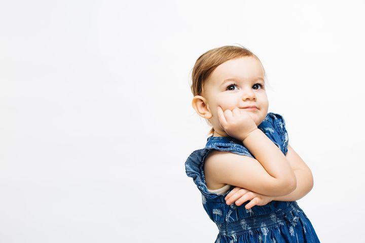 幼児のイメージ写真