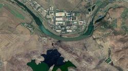 ″北 우라늄 공장 폐기물, 한국에 영향 미칠 수