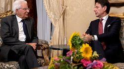Mattarella dà il via alle consultazioni: si inizia alle 16 con i presidenti delle