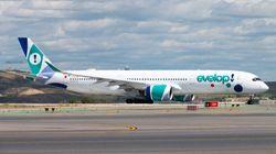 35 pasajeros atendidos por las turbulencias de un avión que bajó 300 metros de