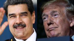 Maduro confirma que hay contactos entre su Gobierno y el de