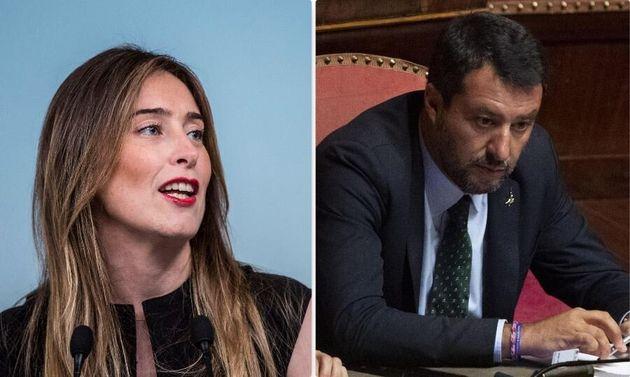 """Boschi contro Salvini: """"Io sarò una mummia, ma lui mi s"""